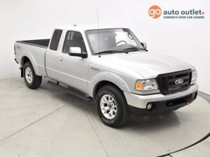 2011 Ford Ranger Sport 4dr 4x4 Super Cab Styleside 6 ft. box 125