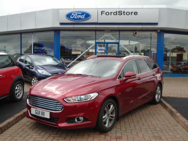 2015 ford mondeo estate titanium 2 0 duratorq tdci 150ps. Black Bedroom Furniture Sets. Home Design Ideas