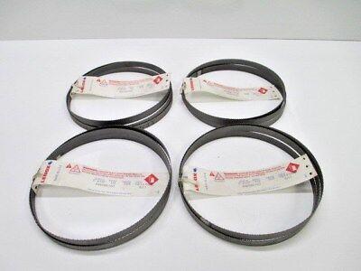 Lenox Bandsaw Blades Lot Of 4 Pcs Ams80162 New Equipment 80162d2b51640
