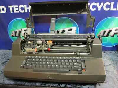 Ibm Correcting Selectric Iii 6705 Electric Typewriter