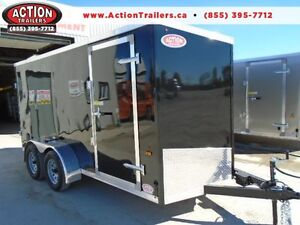 *SPECIAL* 6X14 TANDEM HAULIN CARGO - SAVE $$ WITH ACTION!