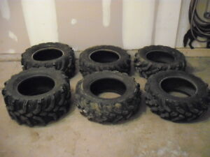 ATV TIRES Mud Lite XTR  27x11.00-14 and 27x9.00-14