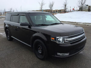 2013 Ford Flex SEL *EXTENDED WARRANTY + 2 SETS OF TIRES*