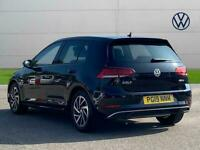 2019 Volkswagen Golf 1.5 Tsi Evo Match 5Dr Hatchback Petrol Manual