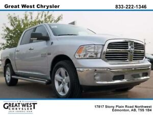 2017 Ram 1500 BACK UP CAM**8.4 INCH TOUCHSCREEN**BLUETOOTH**SIDE