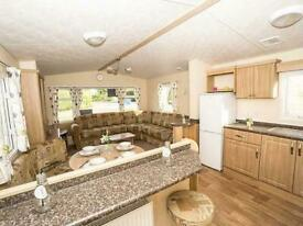 Static Caravan For Sale in Skegness - FREE 2020 and 2021 SITE FEES!