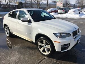 BMW X6 35i premium sport package, in mint condition $27950.00