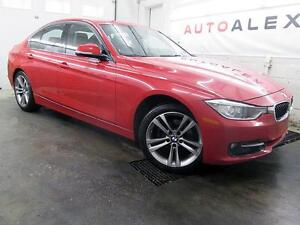 2013 BMW 328i xDrive SPORT NAVIGATION HARMAN KARDON CAMERA