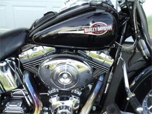 2006 Harley Davidson Heritage Classic
