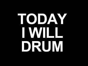 Mature Drummer-Percussionist-Drum Tech - With Backing-Vocals!! Belleville Belleville Area image 3
