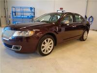 ** 2012 ** LINCOLN ** MKZ ** AWD ** SEDAN ** ONLY 35,700 KM **