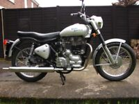 FOR SALE ROYAL ENFIELD BULLET 500 SIXTY FIVE