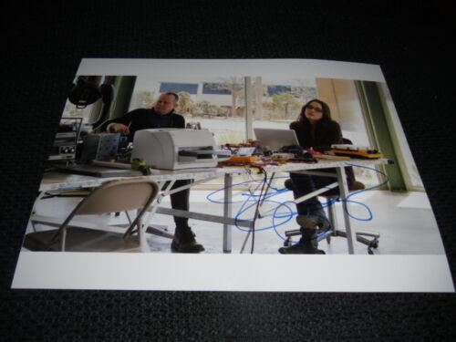 """Stellan Skarsgard signed Autogramm auf 20x28 cm Bild InPerson """"MELANCHOLIA"""" LOOK"""
