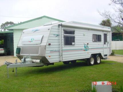 2003 MILLARD CARAVAN Kooringal Wagga Wagga City Preview