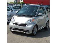 SMART FORTWO PASSION GARANTIE COMPLETE/CLEAN CARPROOF/PANORAMIC