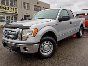 2011 Ford F-150 XLT 4X4 **WE FINANCE**