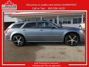 2006 Dodge Magnum SXT AWD RARE! NO ACCIDENTS REDUCED