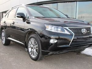 2013 Lexus RX 350 Ultra Premium Pckg | One Owner | Heads Up Disp
