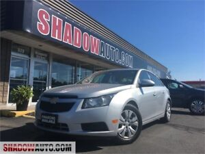 2014 Chevrolet Cruze 1LT, LOANS, DEALS, VEHICLES, CHEAP,