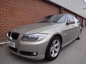 2011 BMW 3 SERIES 320d EfficientDynamics 4dr IMMACULATE