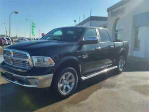 2016 Ram 1500 Laramie  - Navigation -  Bluetooth -  UConnect - $