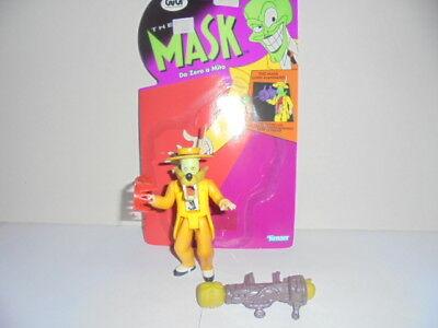THE MASK Die Maske  Wild Wolf Zoot Kenner (Die Maske Wolf)