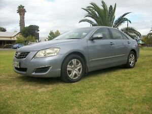 2007 Toyota Aurion GSV40R AT-X 6 Speed Sequential Auto Sedan Alberton Port Adelaide Area Preview