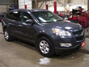 2011 Chevrolet Traverse LS  Engine has 192000 kms