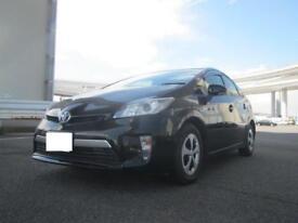 Toyota Prius 1.8 2015(15) Hybrid (BIMTA AA CERTIFIED LOW MILEAGE)