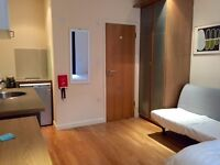 Lovely studio to rent in Bayswater