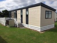 Brand new fantastic family holiday home 2016 Swift Auverngne will full wrap round deck!