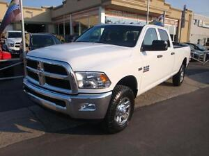 RAM 3500 Heavy Duty 2015 -Crew-6.4L V8-LongBox-Cruise- a vendre