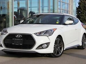 2016 Hyundai VELOSTER Walk Around Video | Veloster Turbo | Hatch