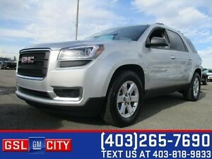 2016 GMC Acadia SLE *Executive Lease Back*