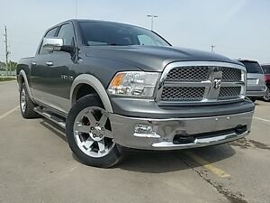 2010 Dodge Ram 1500 Laramie - As Traded