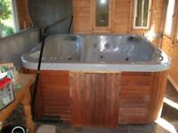 Hot Tub Spare Parts