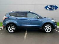 2018 Ford Kuga 2.0 Tdci 180 Titanium X 5Dr Auto Estate Diesel Automatic