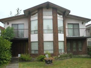 Large 2 Bedrooms, North Burnaby