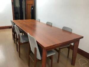10 seater dining table gumtree table extendable 10 seater red gum dining table dining tables gumtree australia