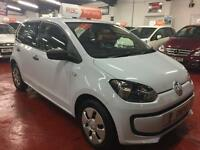 2013 (13) VOLKSWAGEN UP 1.0 TAKE UP 5DR Manual