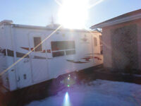 2008 EXTREME RV SportsMaster 25' Travel Trailer