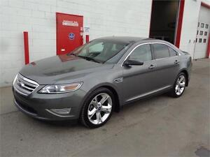 2011 Ford Taurus SHO AWD ~ 119,000kms ~ Accident free ~ $15,900