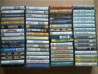 A-Z JL #1 80x LATEST POP ROCK CHART PRERECORDED CASSETTE TAPES CHEAPEST ONLINE & GUARANTEED GOODS