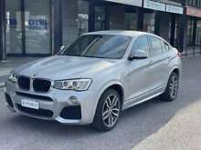 BMW X4 X4 xDrive20d Msport