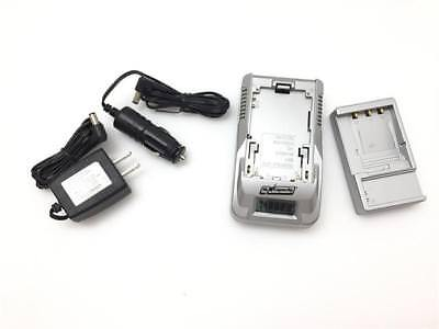 Battery Biz CH-9027 Battery Charger AC Power Adapter for Sony DSC-F77 DSC-P10 for sale  Shipping to India