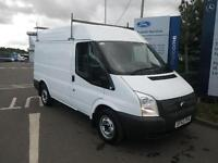 Ford Transit 2.2TDCi ( 100PS ) ( EU5 ) MEDIUM ROOF 260 SWB