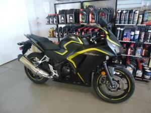 honda cbr 300 2015 d'occassion