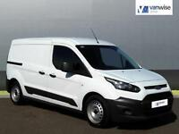 2014 Ford Transit Connect 210 P/V Diesel white Manual