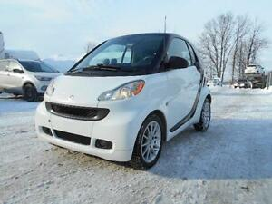 SMART FORTWO 2011*****GARANTIE 1 AN INCLUS*****