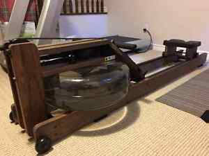 Rower - WaterRower Classic - Like New